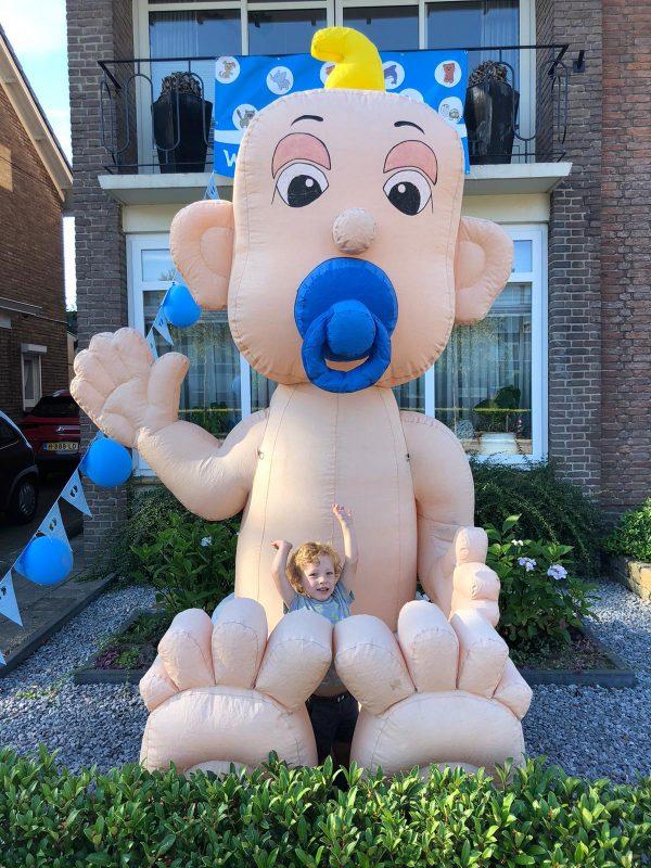 Geboorteverhuur Enschede